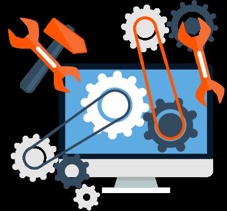 melhores empresas de criação e desenvolvimento de sites