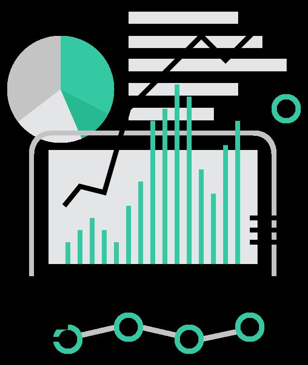 monitorar resultados